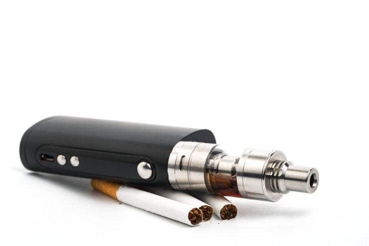 sucedáneos del tabaco