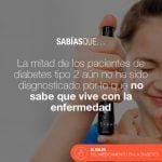 mediamentos para la diabetes