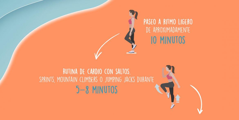 6 ejercicios para realizar en la playa y no ganar peso en vacaciones