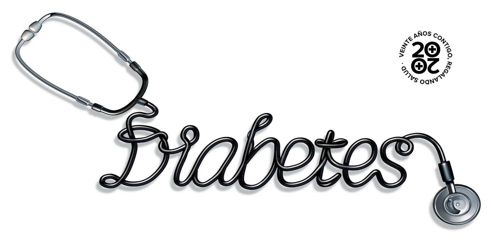 Cuida tu diabetes, de la cabeza a los pies