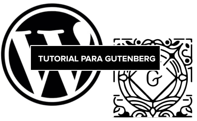 tutorial PARA gutenberg POST PRINCIPAL