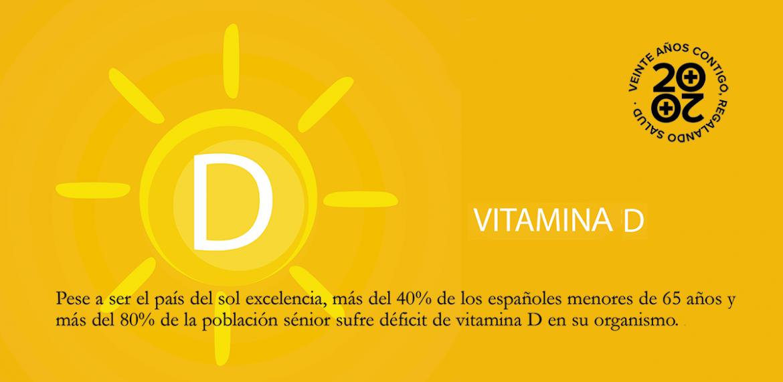 España, ¿paraíso de la vitamina D?