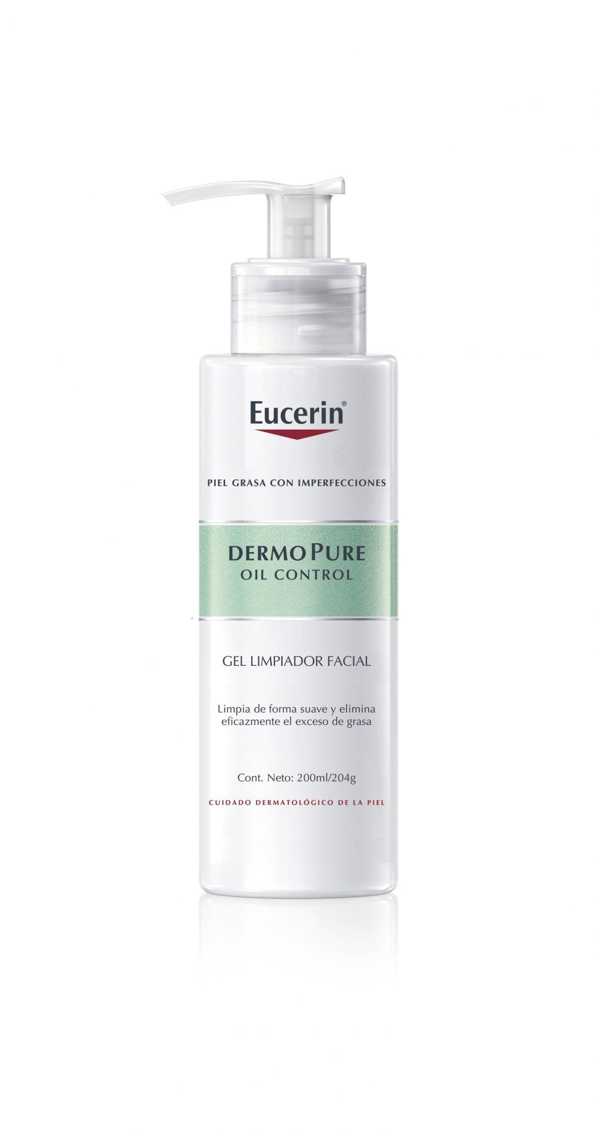 Plántale cara al acné otoñal con Eucerin DERMOPURE