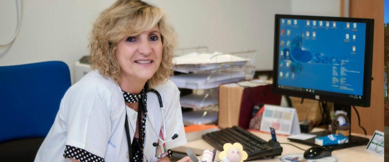 Una española, Verónica Casado, elegida mejor médico de familia del mundo