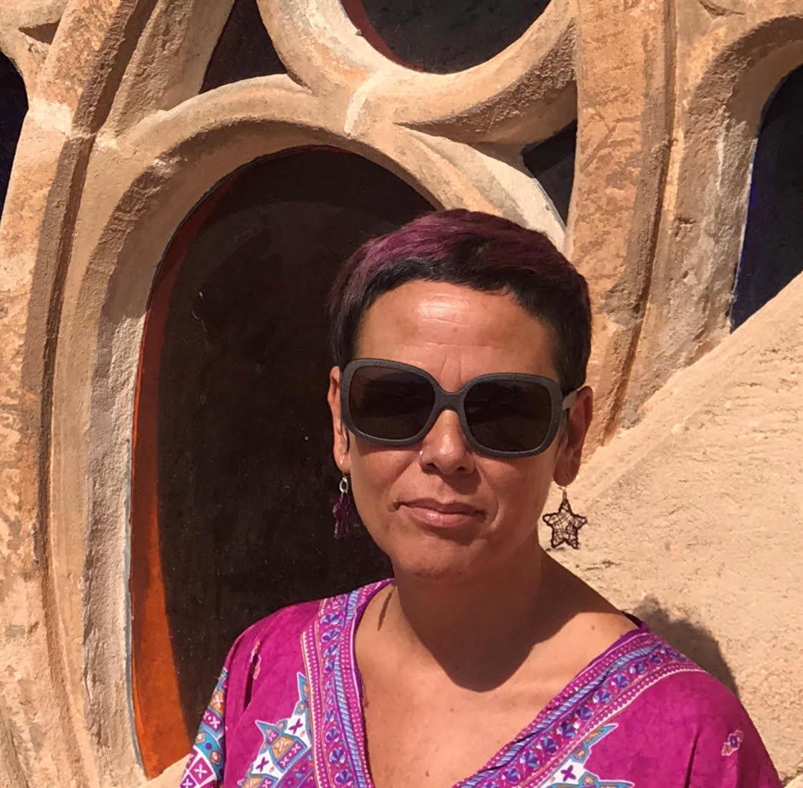 """Araceli Salas: """"Seguimos reivindicando mejor atención para el alumnado con DEA"""""""