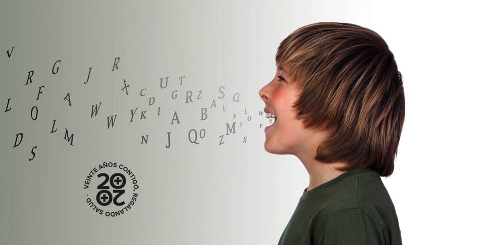 Los niños con tartamudez quieren acabar con el acoso y las burlas