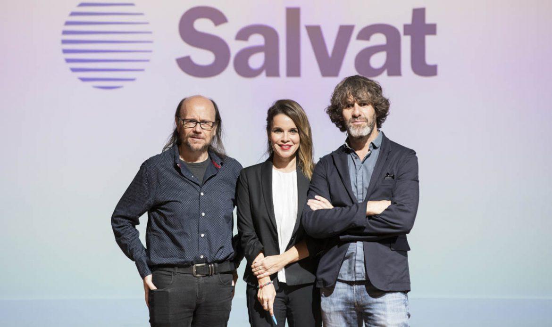Cómo viven con tinnitus Carme Chaparro, Santiago Segura y David Arratibel