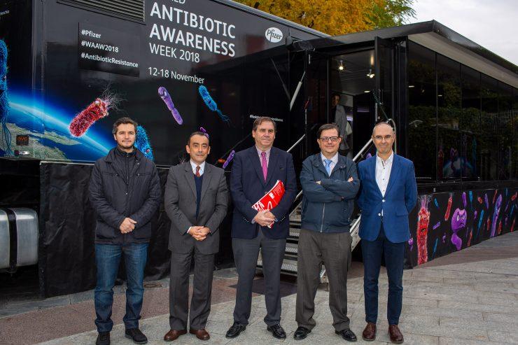 Autobús de las Bacterias