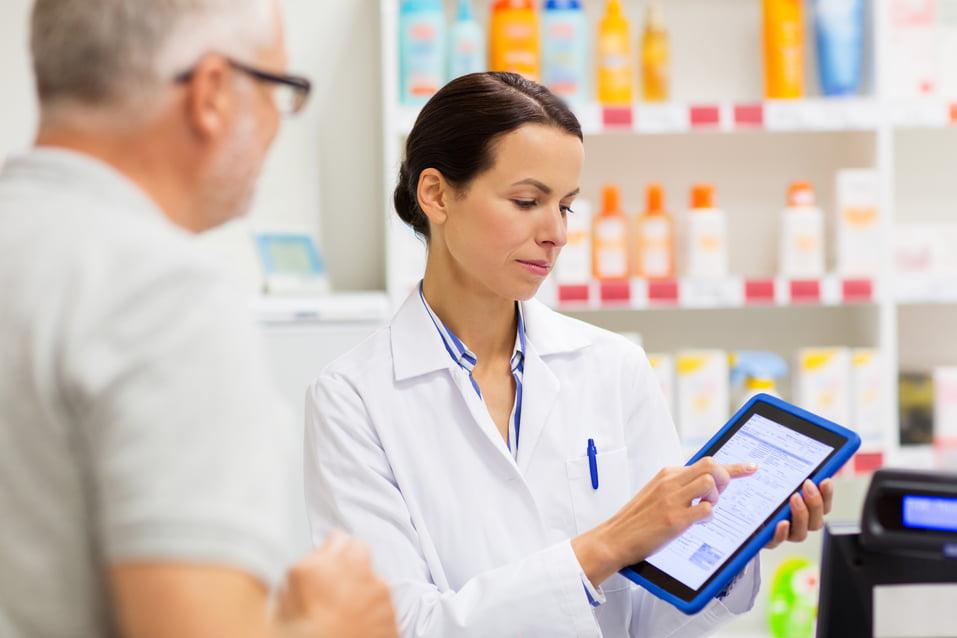 Protocolo para la dispensación en farmacias del autotest del VIH