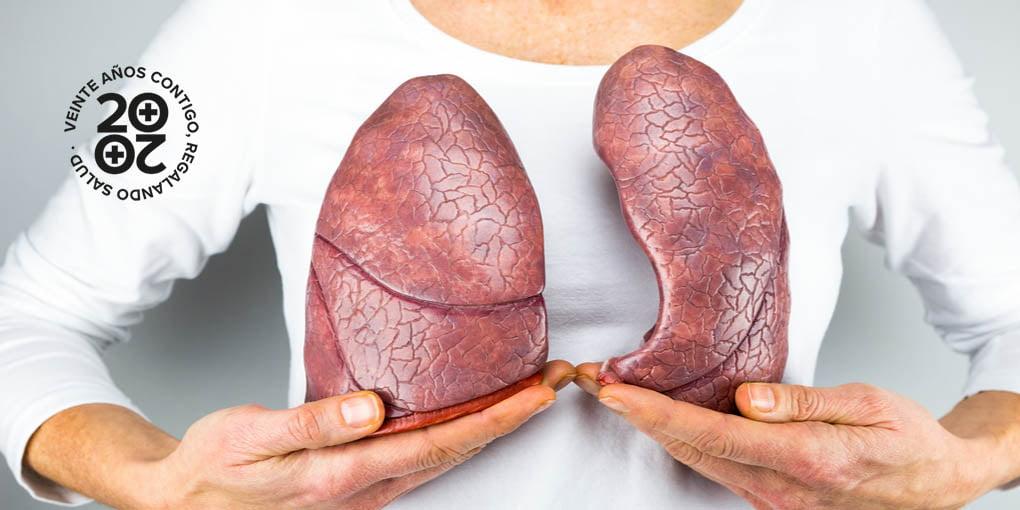 Cáncer de pulmón, cada vez más femenino