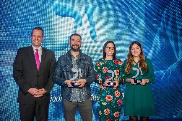 premios de periodismo