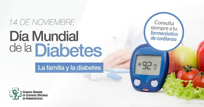 El farmacéutico mejora la adherencia al tratamiento en pacientes diabéticos