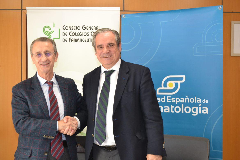 El convenio firmado entre reumatólogos y farmacéuticos, ejemplo de colaboración interprofesional