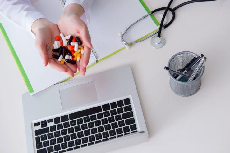 medicamentos online