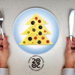 comida navidad