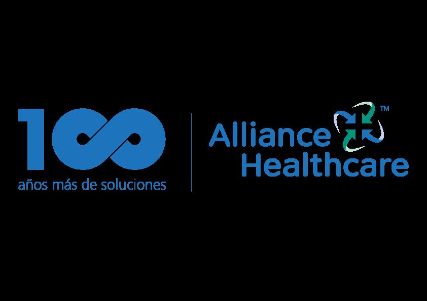 Alliance Healthcare celebra su Centenario en 2019