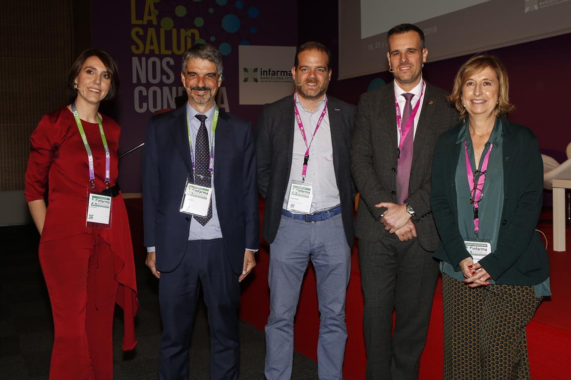 Trasladar el valor de la oficina de farmacia al entorno digital, el nuevo reto del sector