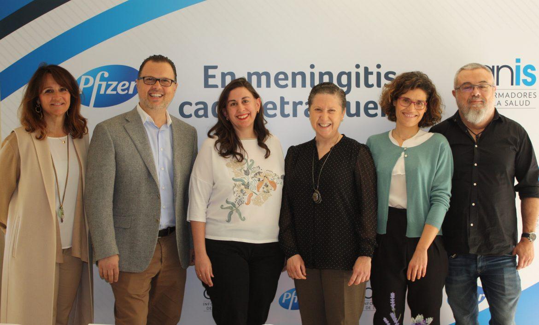 Profesionales y pacientes apuestan por aumentar la cobertura vacunal para combatir la meningitis