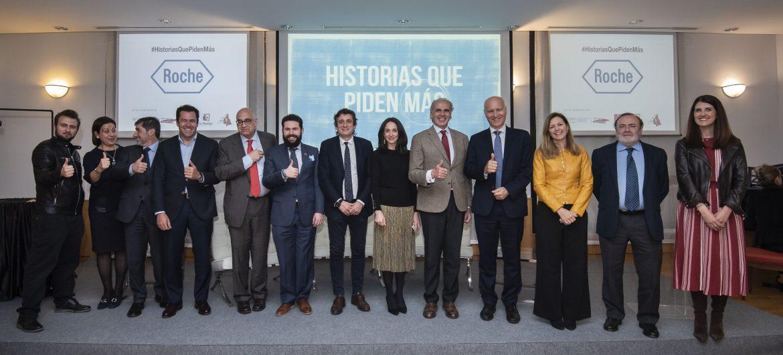 """""""Carta abierta a lahemofilia"""", un documento que recoge las demandas no cubiertas de los afectados"""