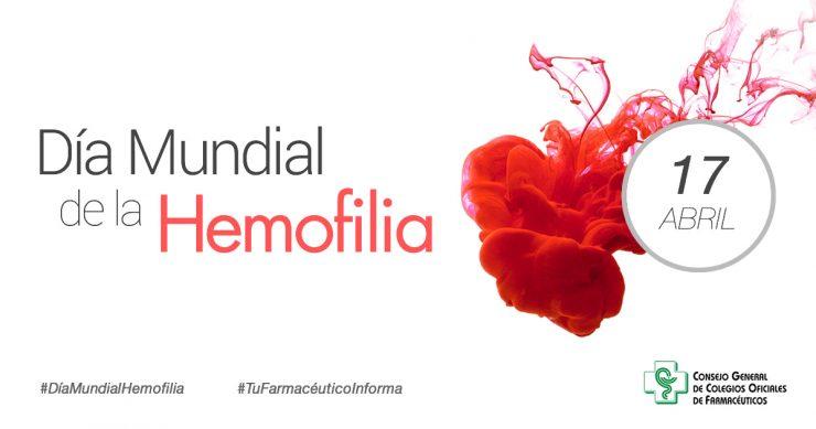 hemofilia farmaceuticos