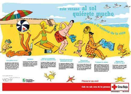 Campaña de prevención de accidentes 'PREVENIR ES VIVIR'