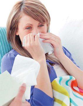 Especial gripes y resfriados: qué nos dan y qué nos quitan