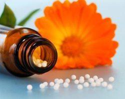 Homeopatía para tratar afecciones dermatológicas