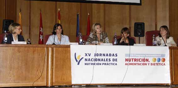 Soporte nutricional adecuado, fundamental en los tratamientos oncológicos