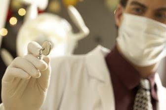 Consultorio online para aclarar dudas sobre problemas odontológicos