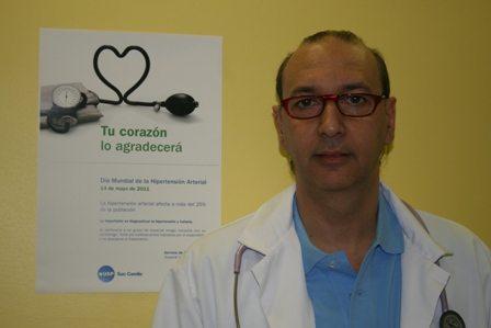 Campaña informativa sobre hipertensión 'Tu corazón lo agradecerá': 5 advertencias