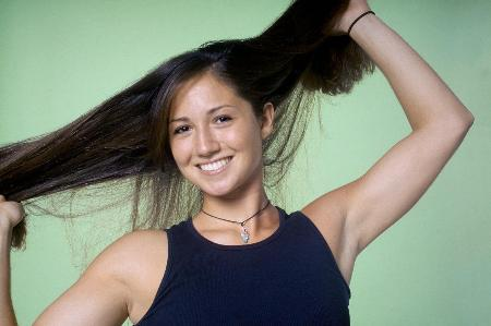 El cambio climático puede adelantar caída del cabello