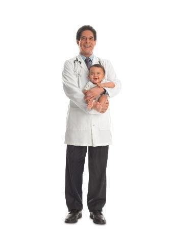 El tabaquismo paterno, la principal causa evitable del asma infantil