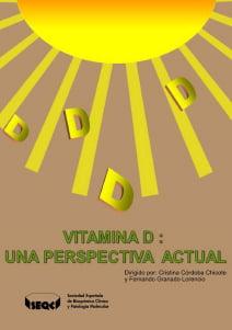 Aumenta la demanda de pruebas para medir la vitamina D en el laboratorio clínico