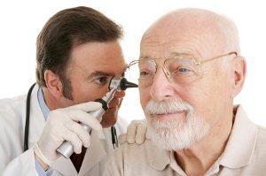 Una de cada cinco personas mayores de 65 años sufren pérdida auditiva