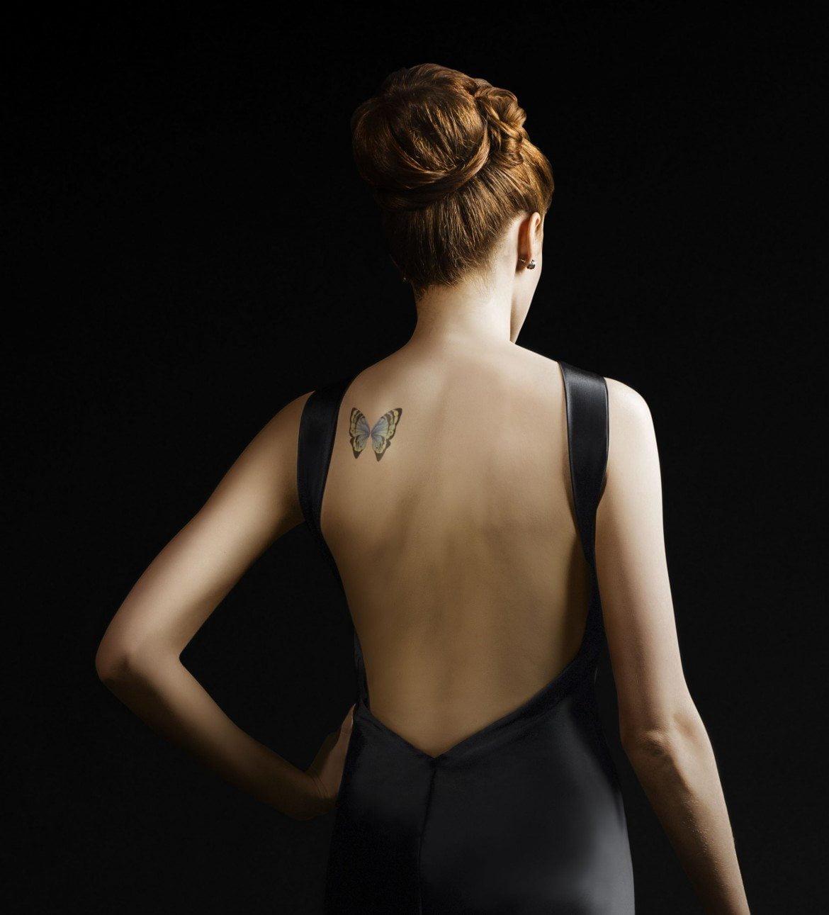 'Láser Picosure' para el tratamiento de tatuajes