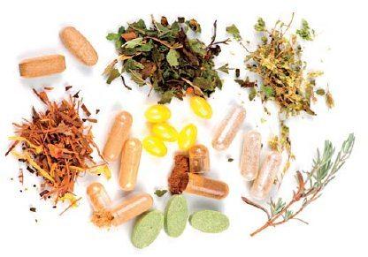 Gripe y fiebre, lo natural funciona