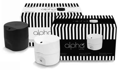 'Alpha', nuevo difusor ultrasónico