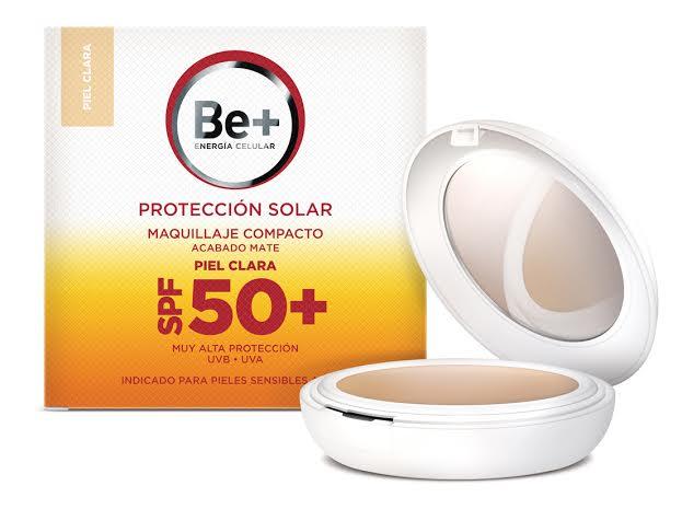 Be+ amplía su gama de fotoprotectores