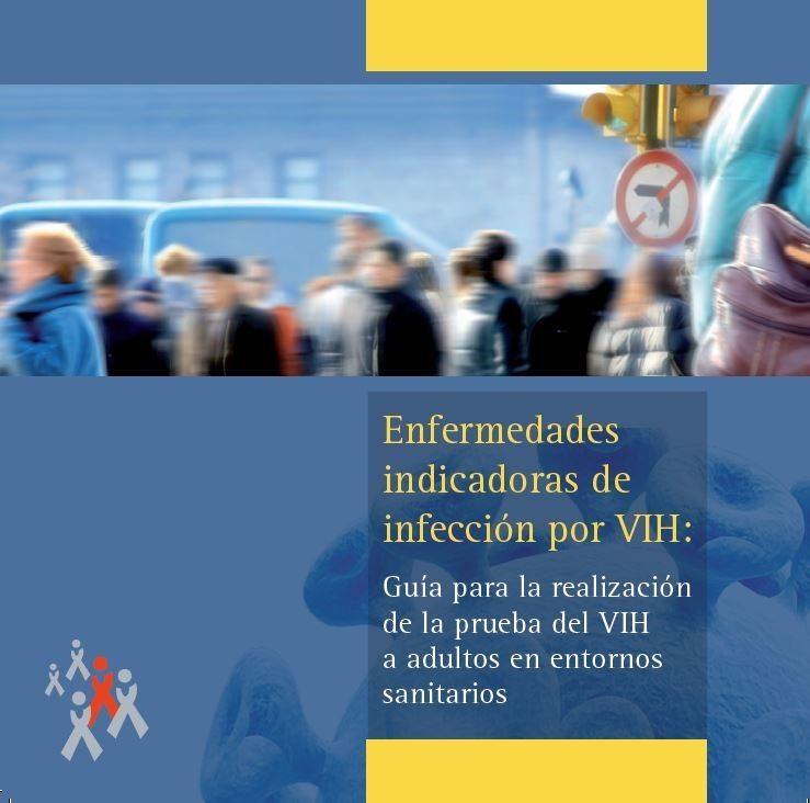 En España el 46% de los nuevos diagnósticos de personas VIH+ se detectan de forma tardía