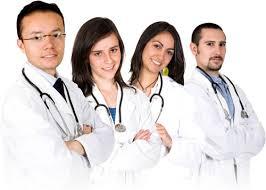 Nueve de cada diez nuevos especialistas en Ciencias de la Salud están trabajando