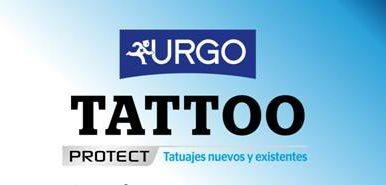 Laboratorios Urgo y Bimba Bosé presentan una nueva crema para tatuajes