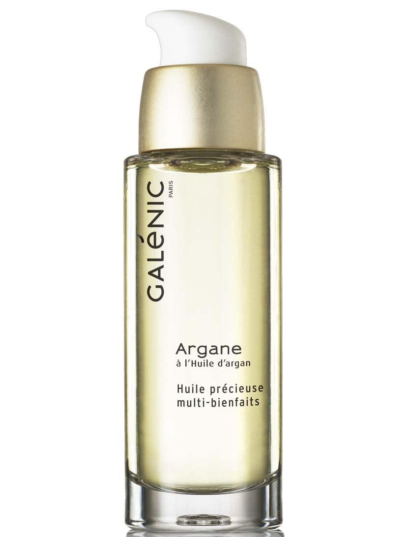 'Aceite precioso de Argane', nutrición máxima