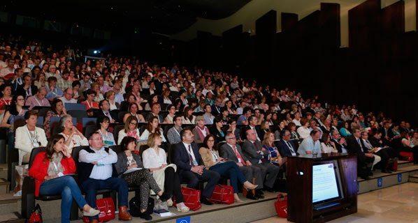 Masivo encuentro de farmacéuticos comunitarios en su VI Congreso Nacional
