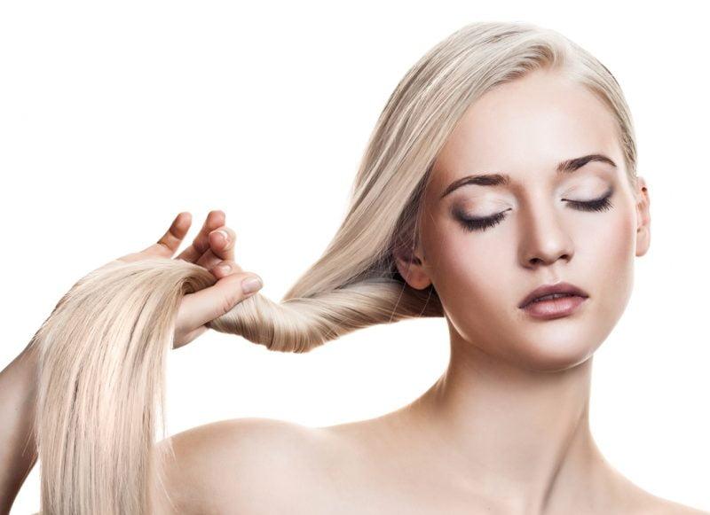 Descubren un tratamiento efectivo contra la alopecia areata