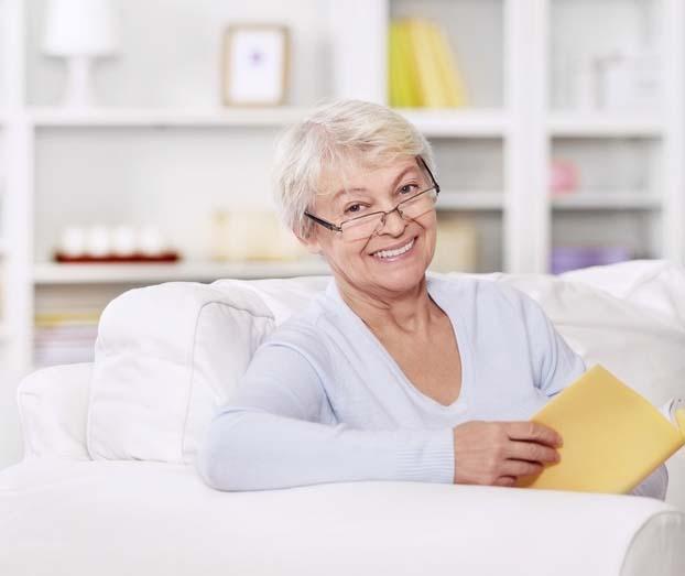 El 54% de las mujeres se sienten inseguras con su aspecto durante la menopausia