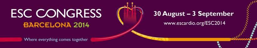 Barcelona acoge el mayor congreso de Cardiología