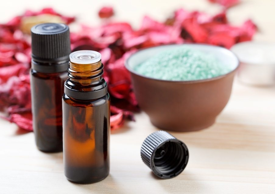 Presentan un protocolo sobre la eficacia de la aromaterapia para tratar la cistitis