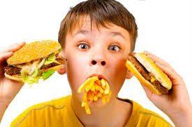 Dos de cada diez niños padece hipercolesterolemia