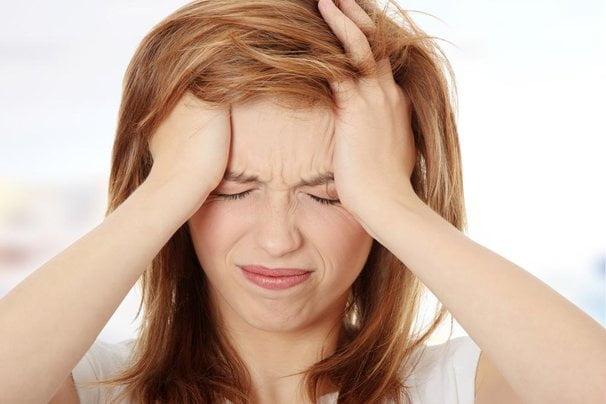 La automedicación puede cronificar la migraña