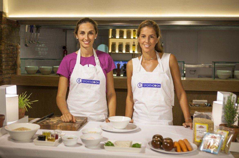 Natursoy presenta 'Sport & cook', programa de deporte y alimentación saludable